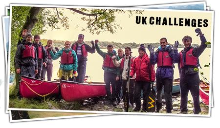 View UK Challenges