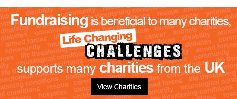 View Charities