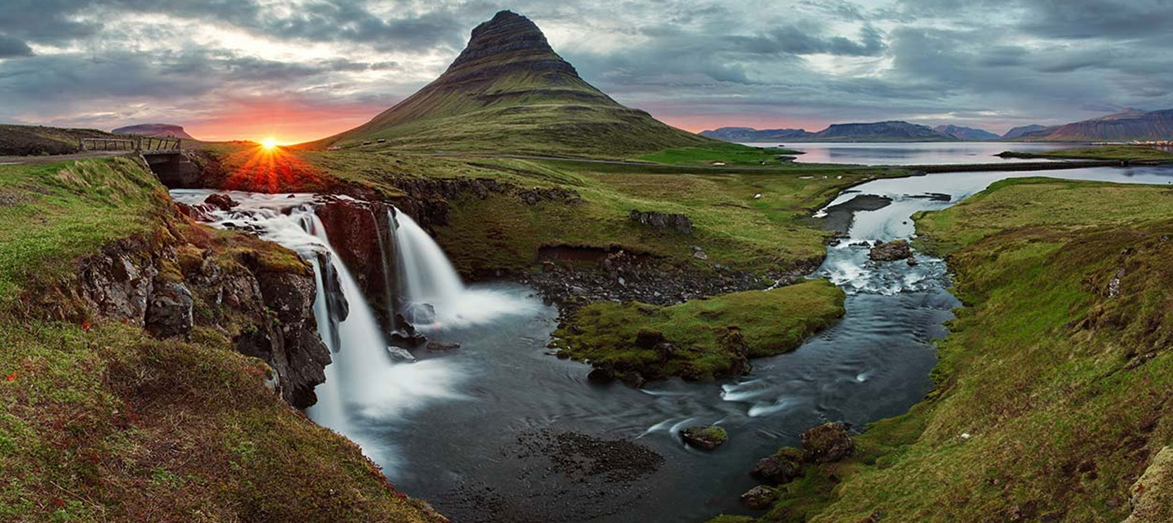 Iceland Trek July 2018 Challenge