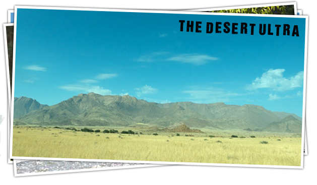 The Desert Ultra