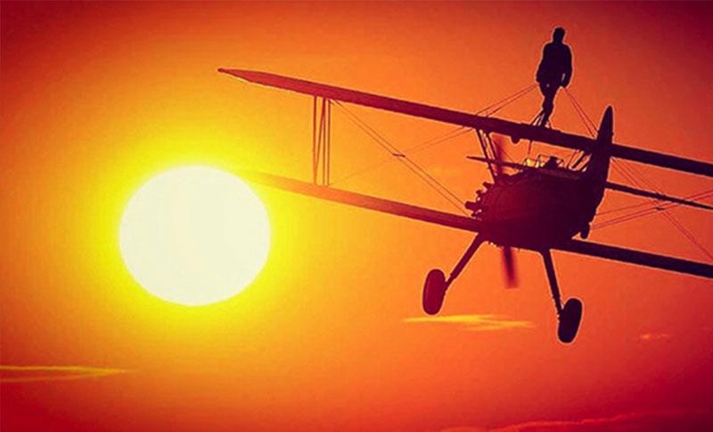 Adrenaline & Extreme Challenges