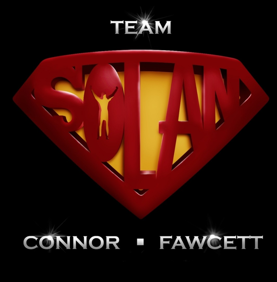 Solan Connor Fawcett Family Cancer Trust