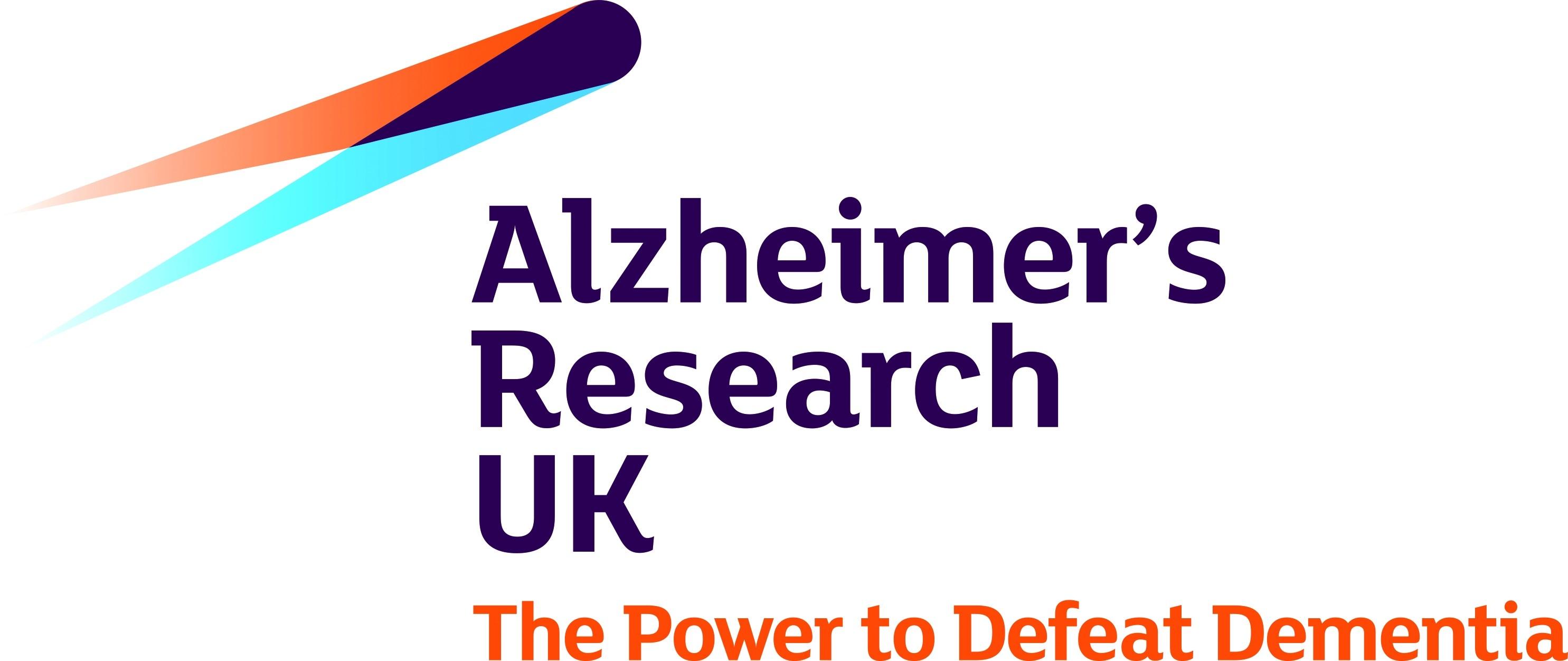 Alzheimer Research UK