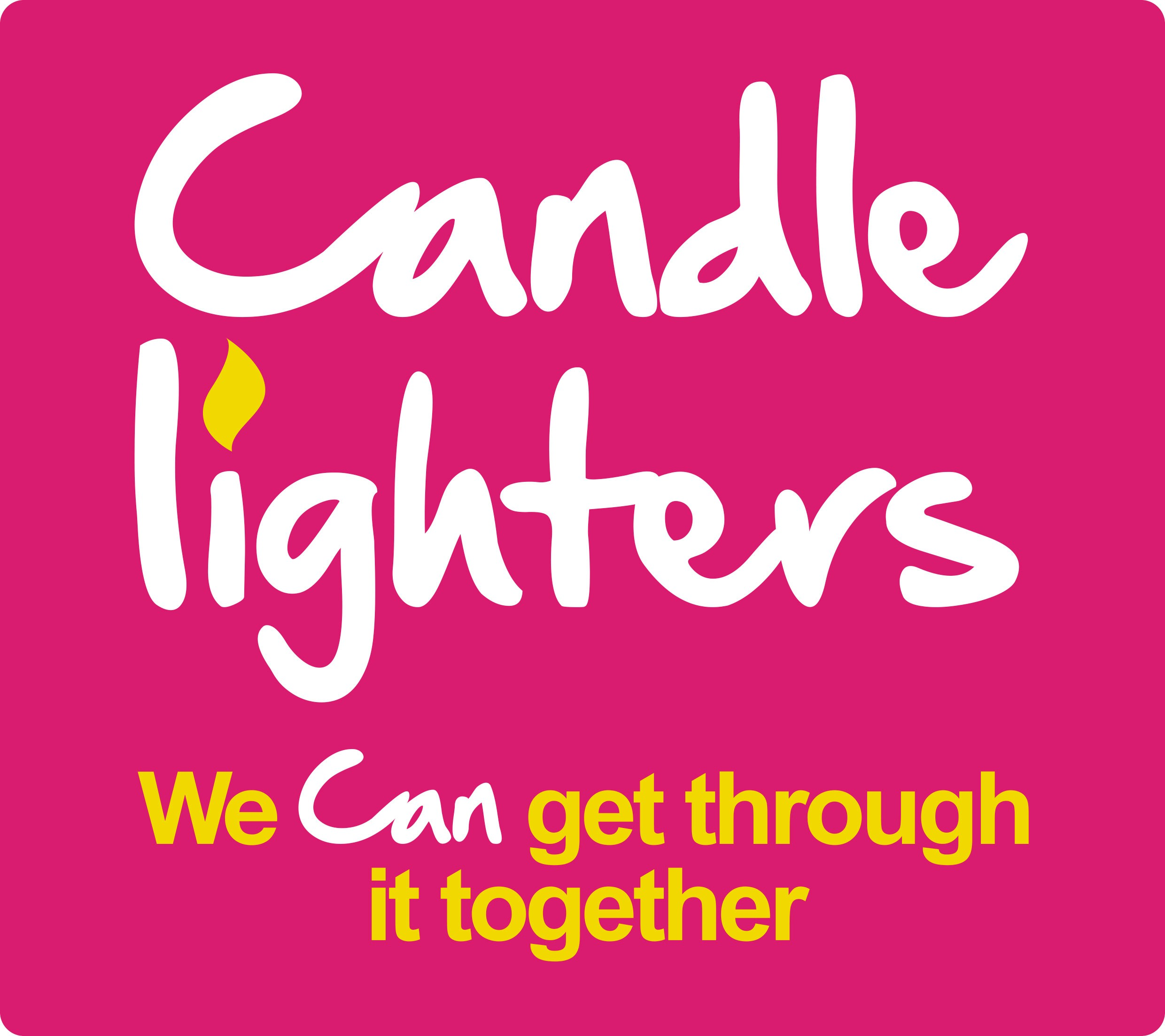 Candlelighters children's cancer charity