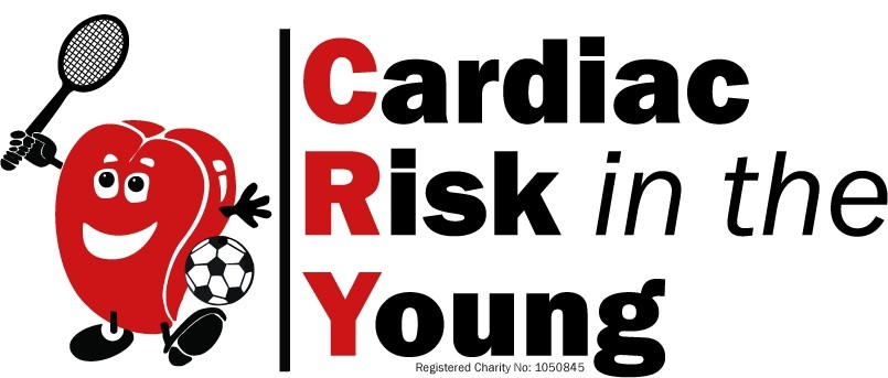 Cardiac Risk in the Young (CRY)