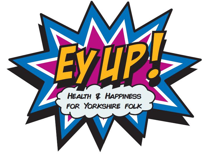 EyUp! Charity
