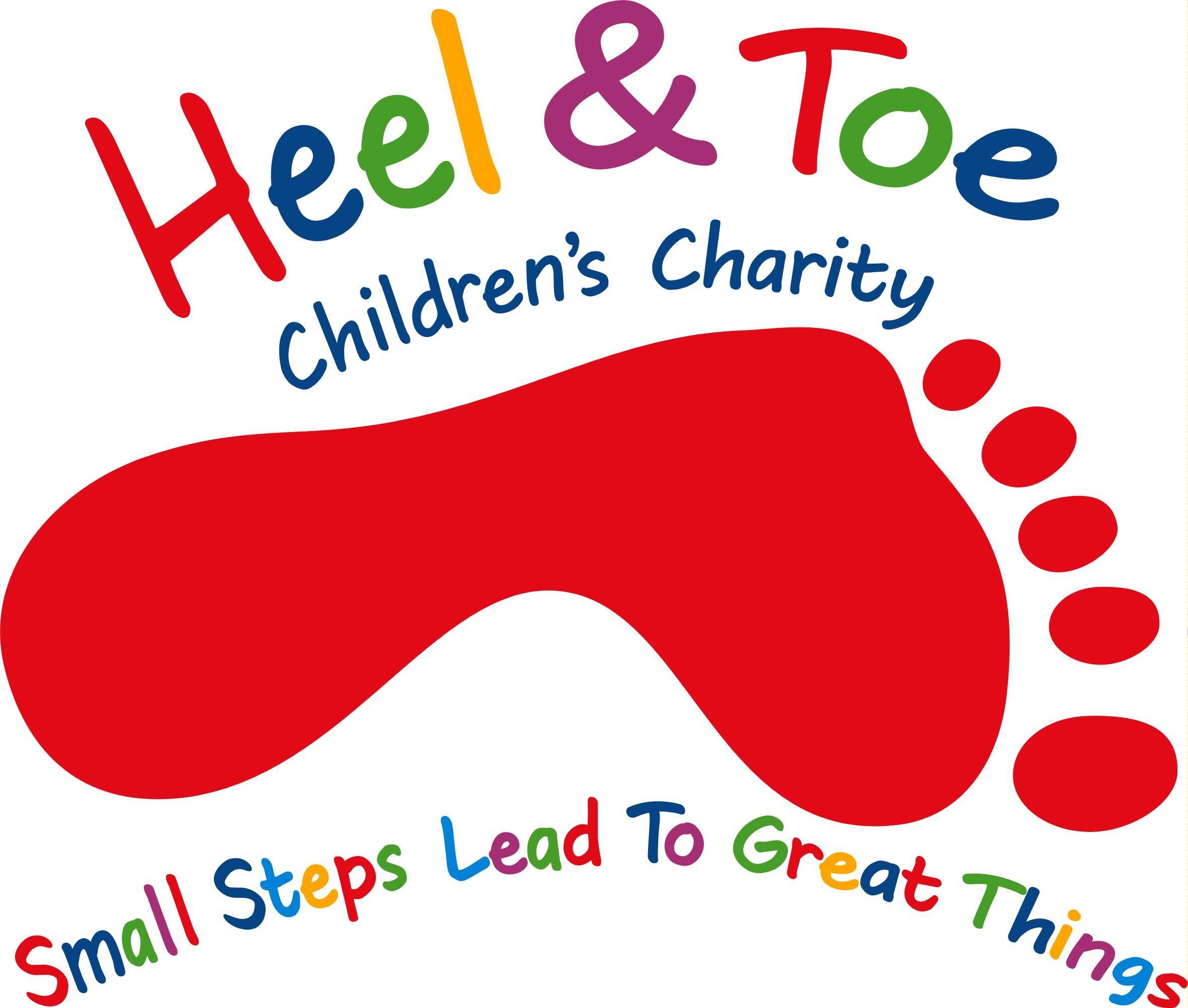Heel & Toe Children's Charity