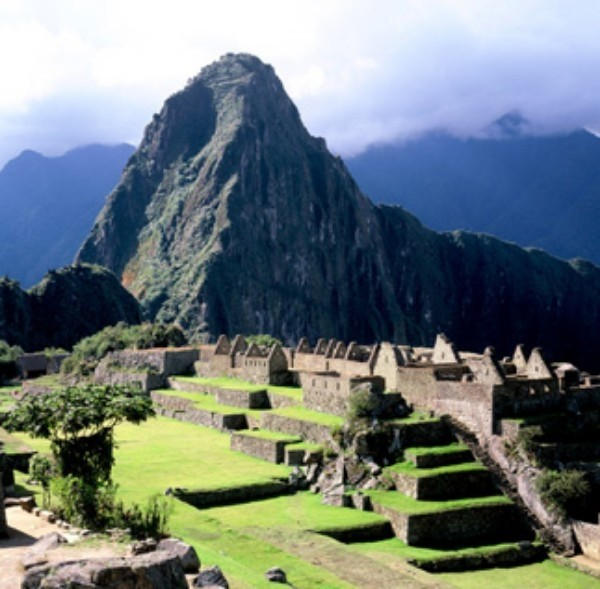 Machu Picchu Challenge - June & August 2021