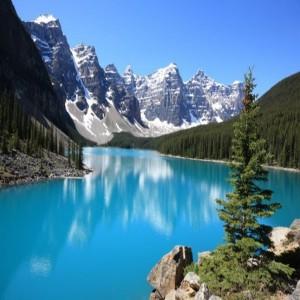 NEW - Canadian Rockies Trek 2020!!!