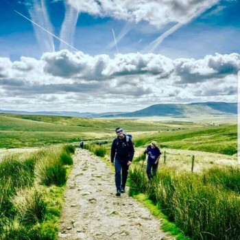 The Yorkshire 3 Peaks: Group Bookings