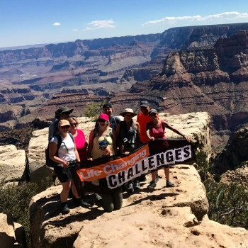 Grand Canyon Trek - Group Bookings