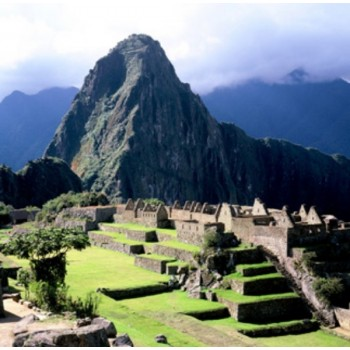 Machu Picchu Challenge - June & August 2020