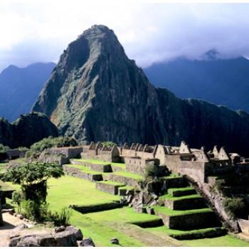 Machu Picchu Trek Overseas Charity Challenge