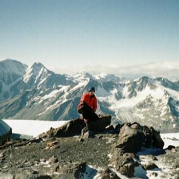 Mt Elbrus Charity UK Charity Challenge
