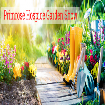 Primrose Hospice Garden Show 2020