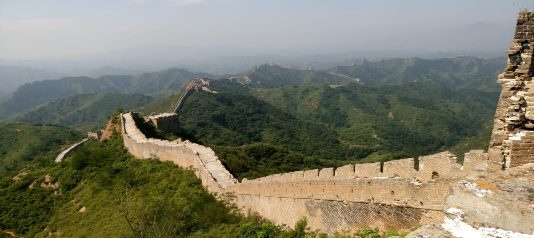 Great Wall Of China - 2022