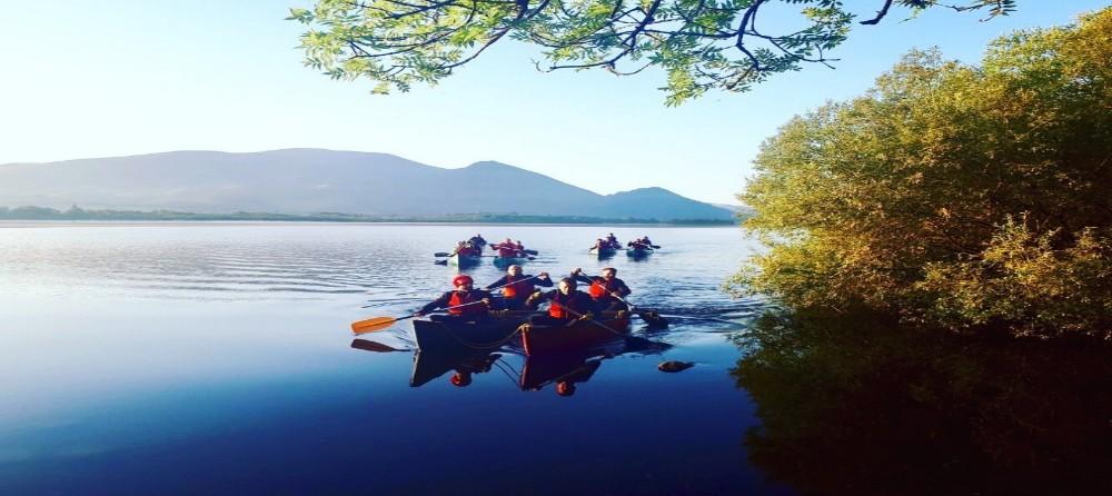 Lakes Biggest Longest Challenge - 2020