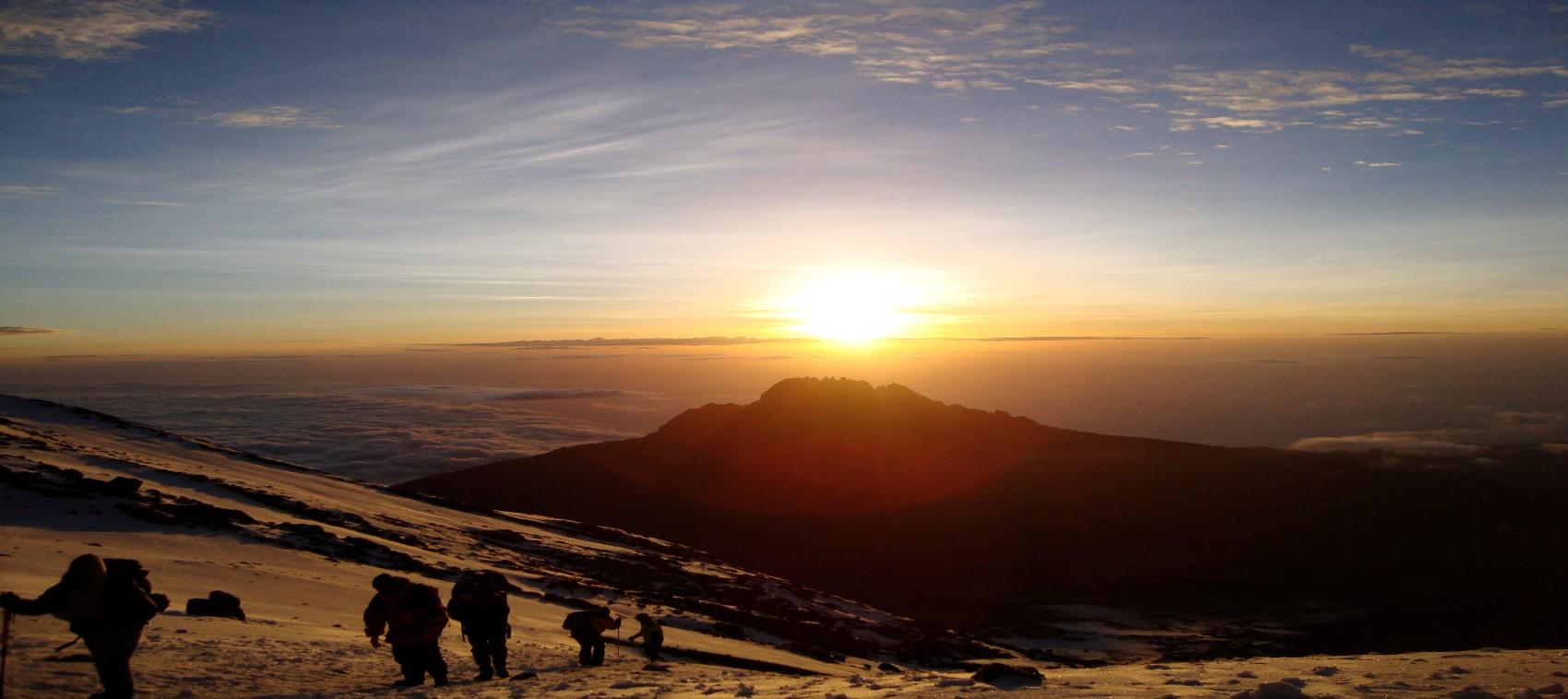 Kilimanjaro Challenge - 2022