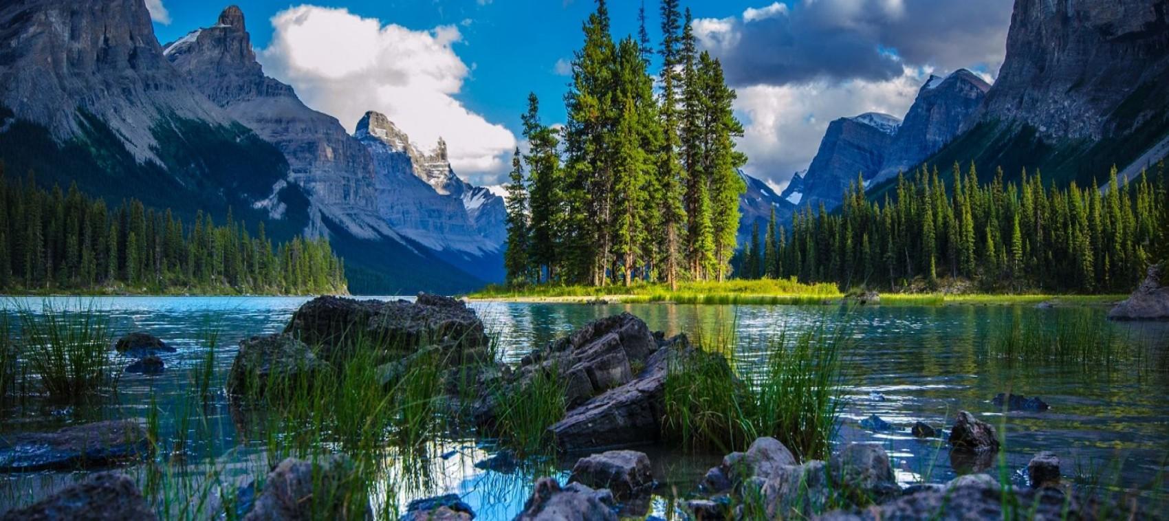 Canadian Rockies Challenge 2020