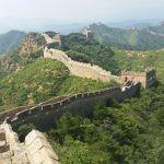 Travels with a Trekker - Great Wall of China - Part 3