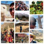 Machu Picchu Trek experience - Never have I......
